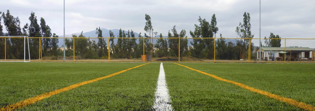 Complejo Deportivo Ovalle
